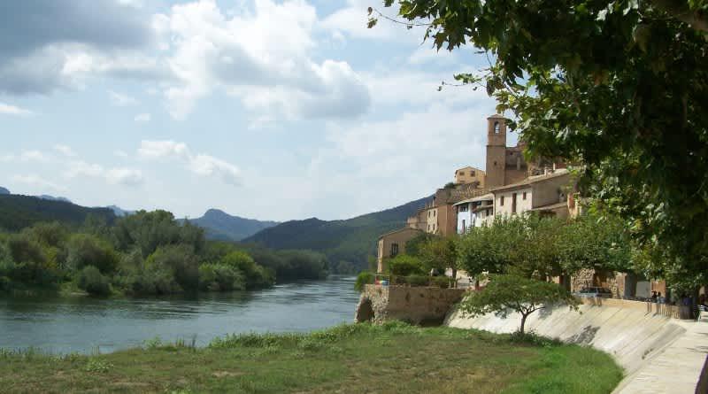 Templario por un día: Visitar Miravet