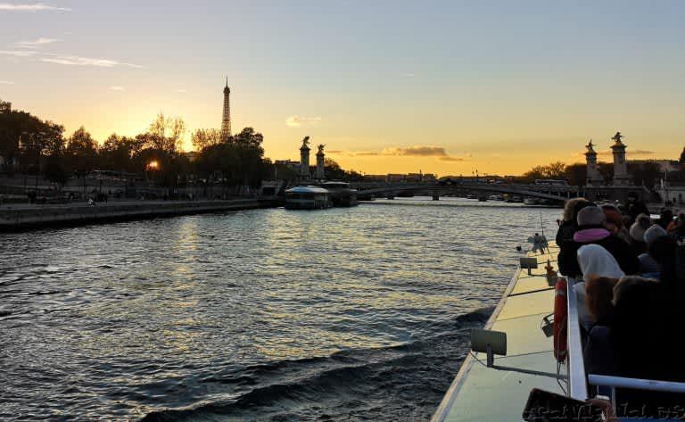Consejos y trucos para no arruinarse en un viaje a París