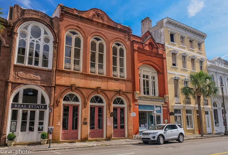 Qué ver en Charleston, la ciudad que prosperó a costa de la esclavitud