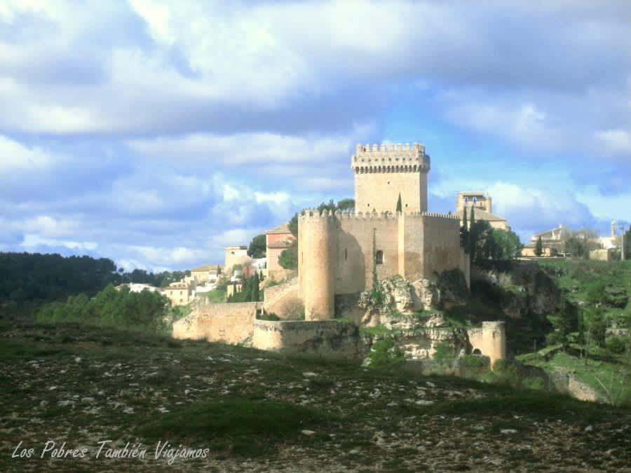 Alarcón – Un castillo de cuento en Castilla la Mancha