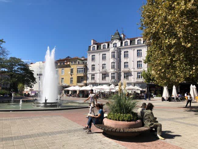 Qué ver en Plovdiv, Bulgaria – Capital Cultural