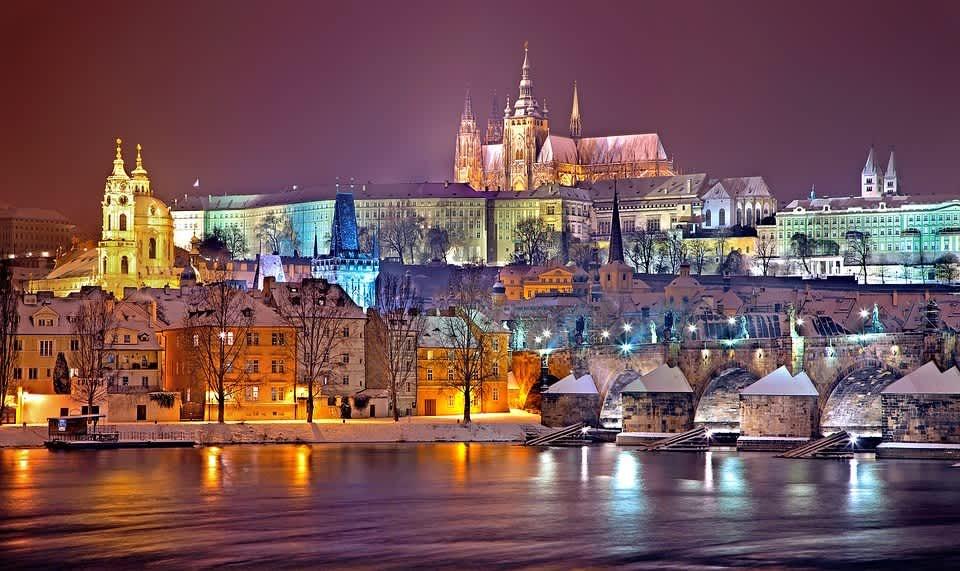 7 destinos europeos baratos para viajar en fin de año
