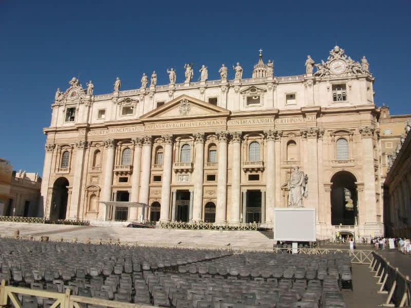 10 lugares imprescindibles para visitar en el Vaticano