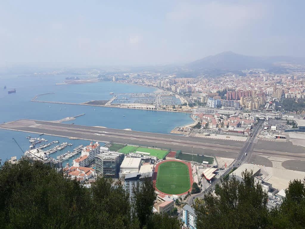 Qué ver en la Reserva Natural de Gibraltar