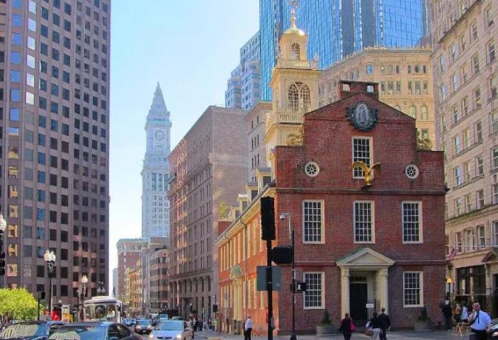 Boston: Guía completa de lugares para visitar en 4 días