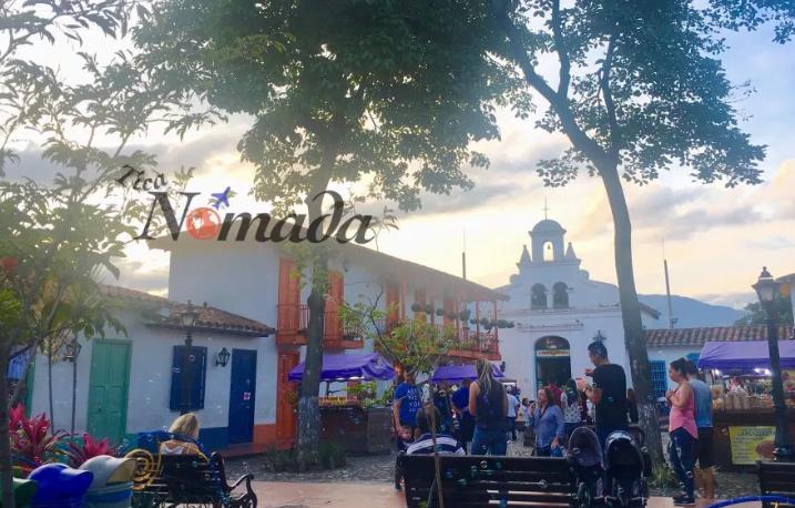 Medellín: principales atracciones en dos días