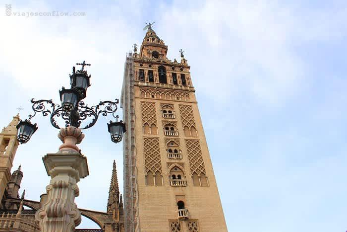 Visitar Sevilla en 3 días: ¿Qué ver?