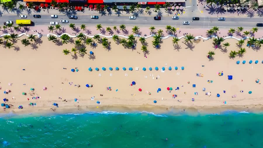 Descubre Fort Lauderdale, la Venecia de América