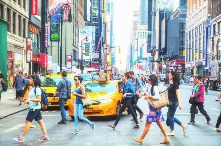 5 cosas que nadie te cuenta antes de viajar a Nueva York