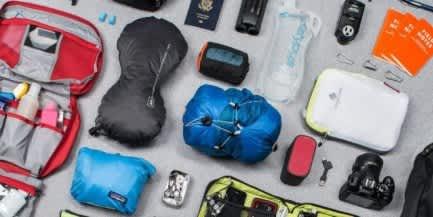 ¿Qué equipo llevar como mochilero?