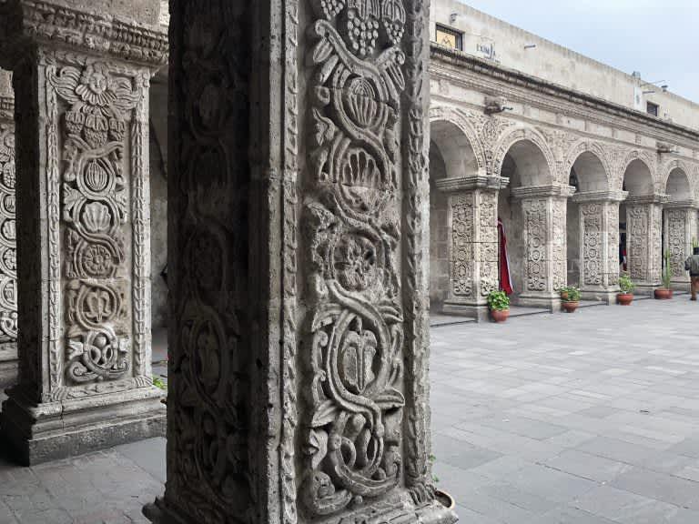 Perú: itinerario y sensaciones