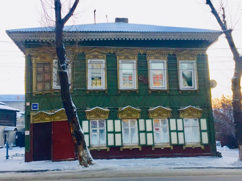 Qué ver y hacer en Irkutsk. La París de Siberia