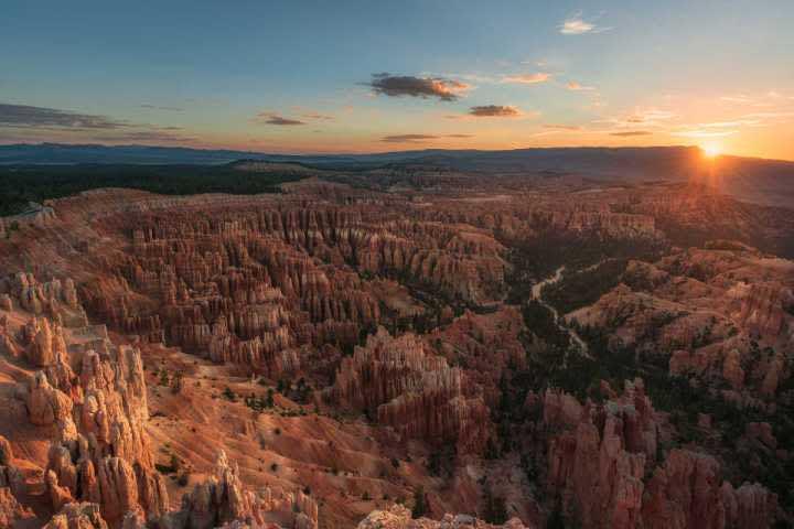Guía para visitar Bryce Canyon National Park en un día