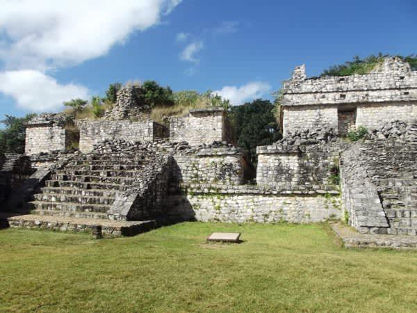 Excursiones en la Riviera Maya