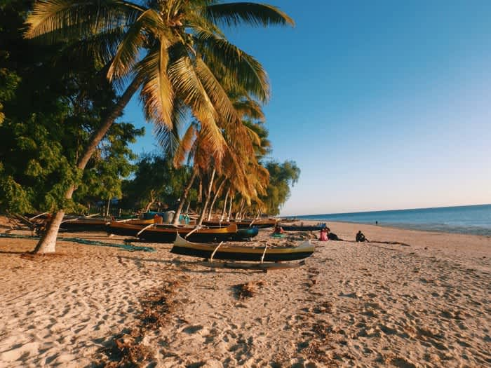 Lo que debes saber antes de viajar a Madagascar