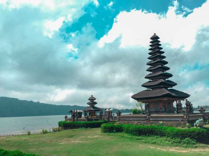 Imprescindibles para un primer viaje a Indonesia