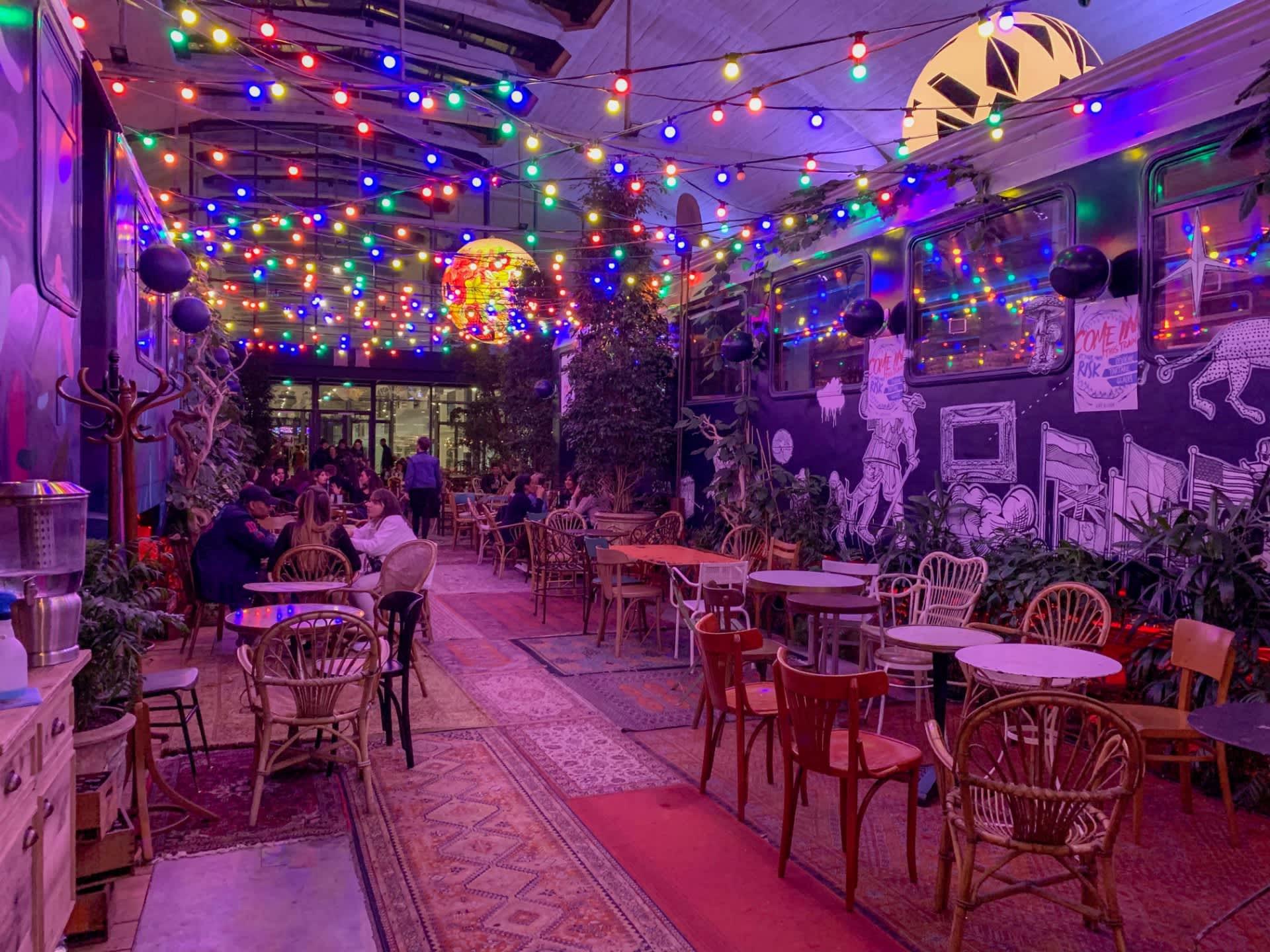 Guía de restaurantes y bares top para un finde en París