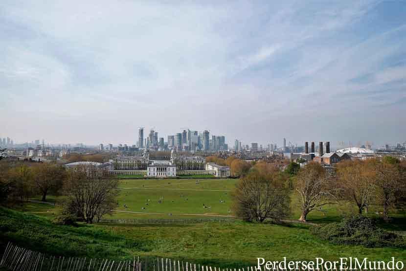 Qué ver en Greenwich: una ciudad entre dos hemisferios
