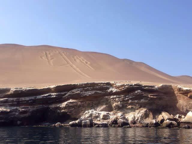 Qué ver en Ica y Paracas (Perú)