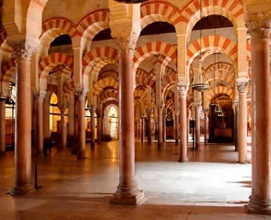 La Mezquita de Córdoba, del esplendor omeya a la majestuosidad cristiana