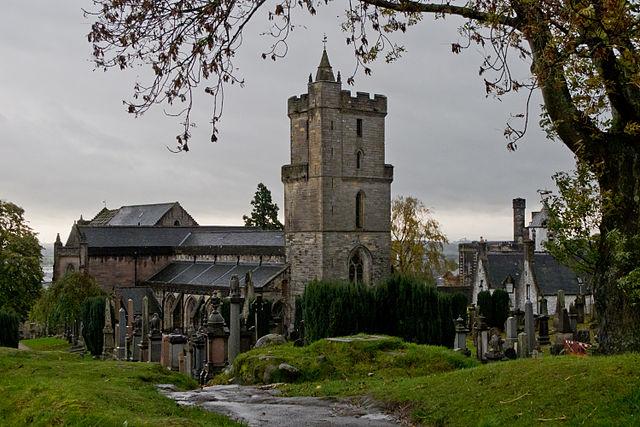 Excursiones desde Edimburgo: qué ver en Stirling