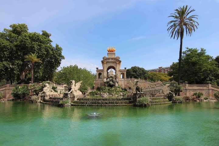 Planes románticos para parejas en Barcelona