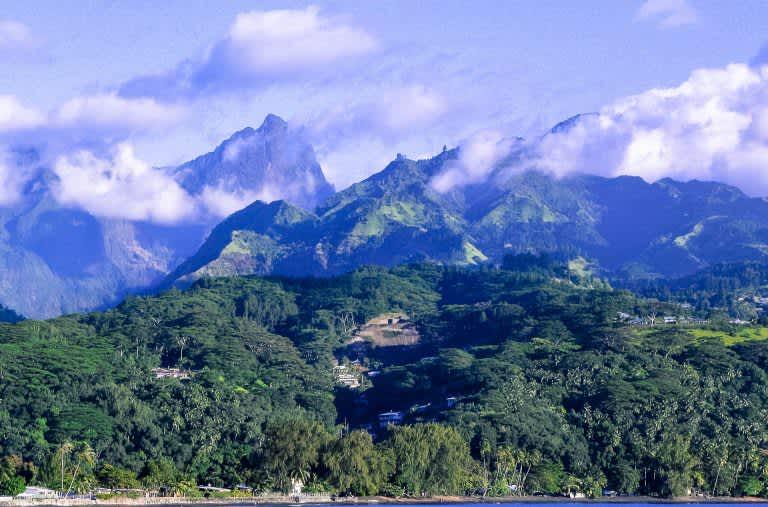 Tahití: un paraíso con cultura milenaria