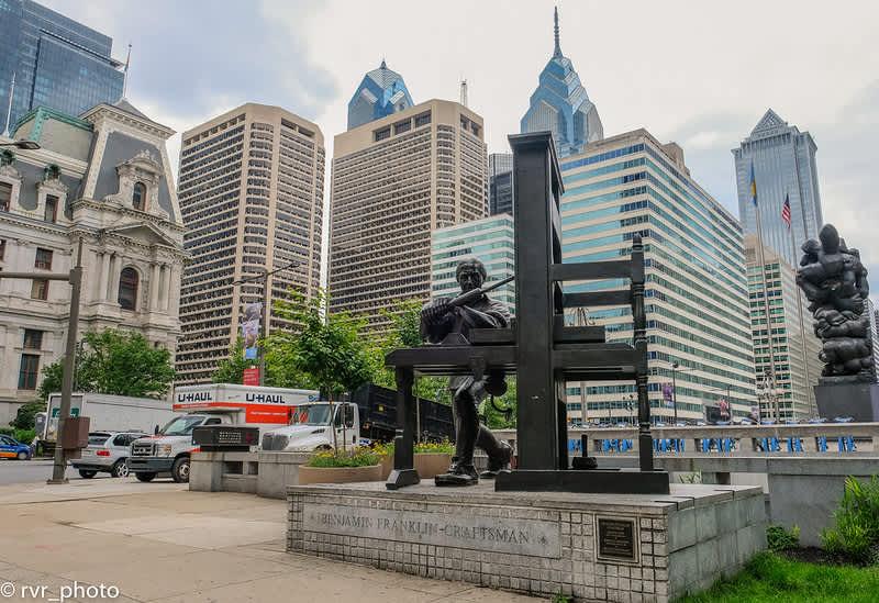 Qué ver en Filadelfia, donde empieza la historia de EE.UU.