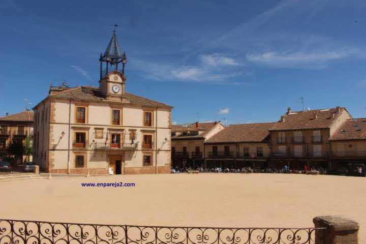 Qué ver en Riaza (Segovia)