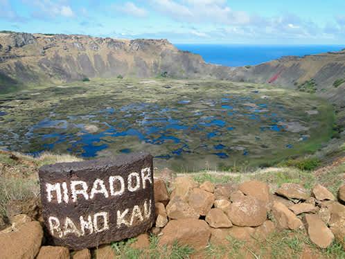 Visitar la Isla de Pascua. Rapa Nui