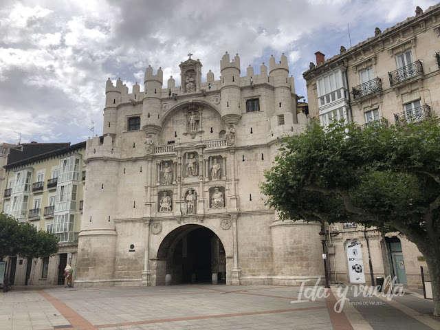 Qué hacer en Burgos: tres días de arte, historia y gastronomía