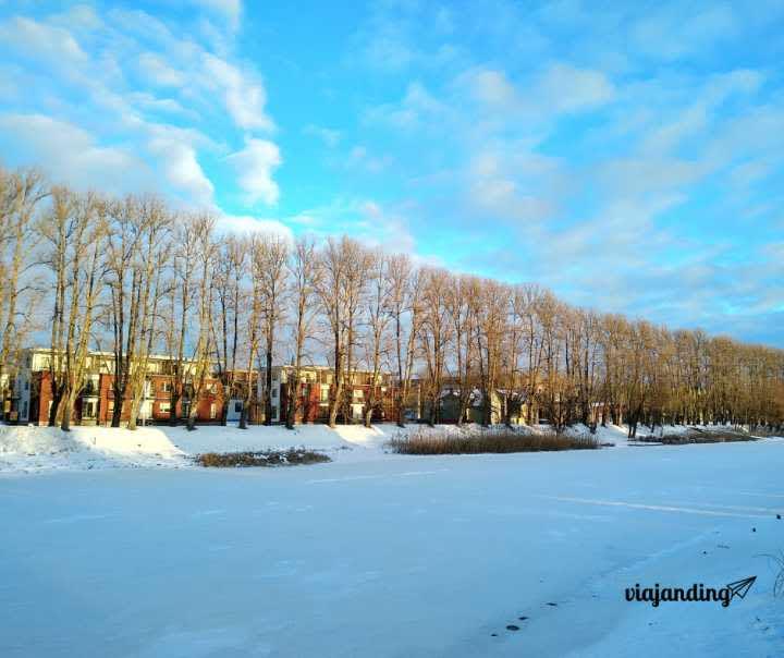 Diez cosas que me gustan de Estonia