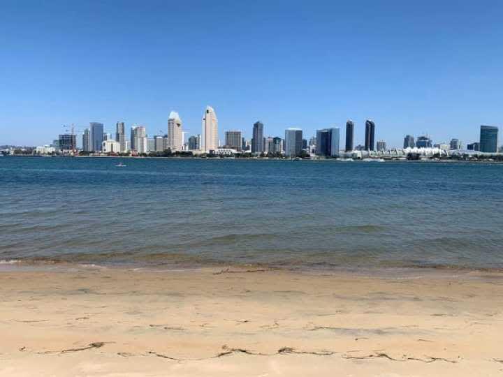 Costa Oeste Estados Unidos: Qué ver en San Diego