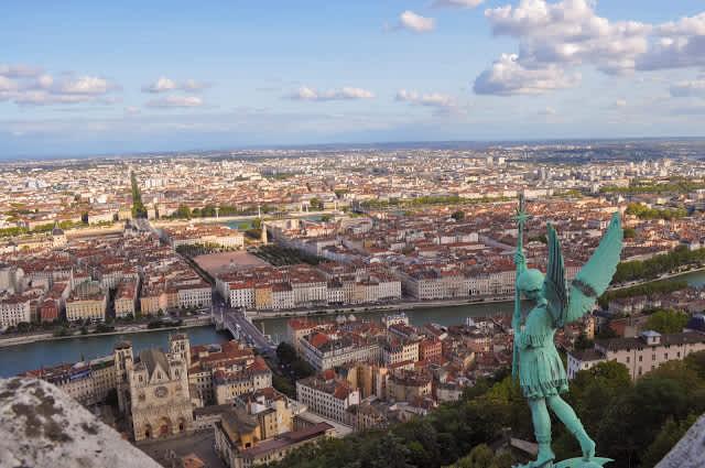 Qué visitar en Lyon en 4 días ¡Sin prisas! - Ciudades Patrimonio de la Humanidad