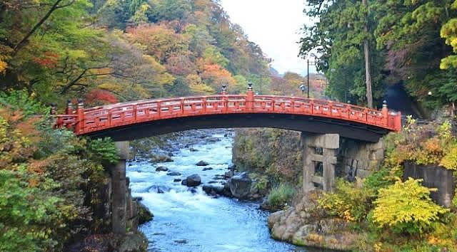 Tesoros de Japón: Qué visitar en Nikko, sus templos y parques naturales