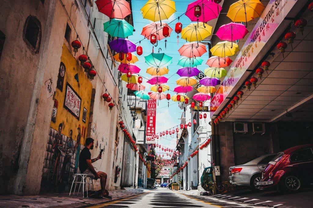 Qué hacer en Ipoh: una alternativa a Melaka