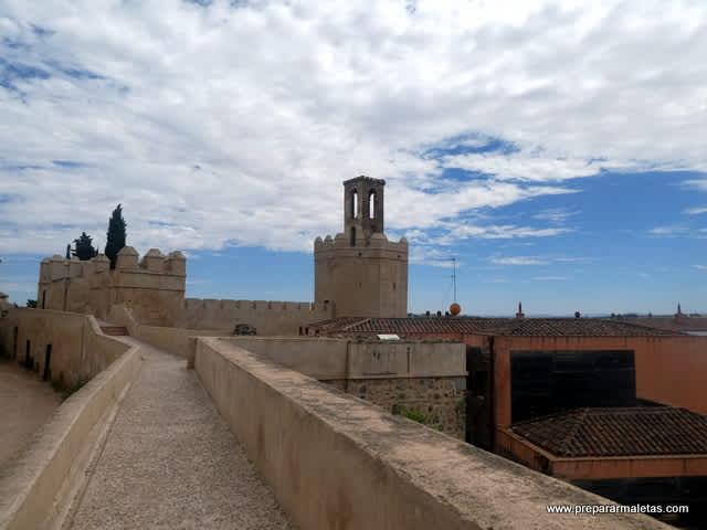Qué ver en Badajoz (ciudad) en 1 día
