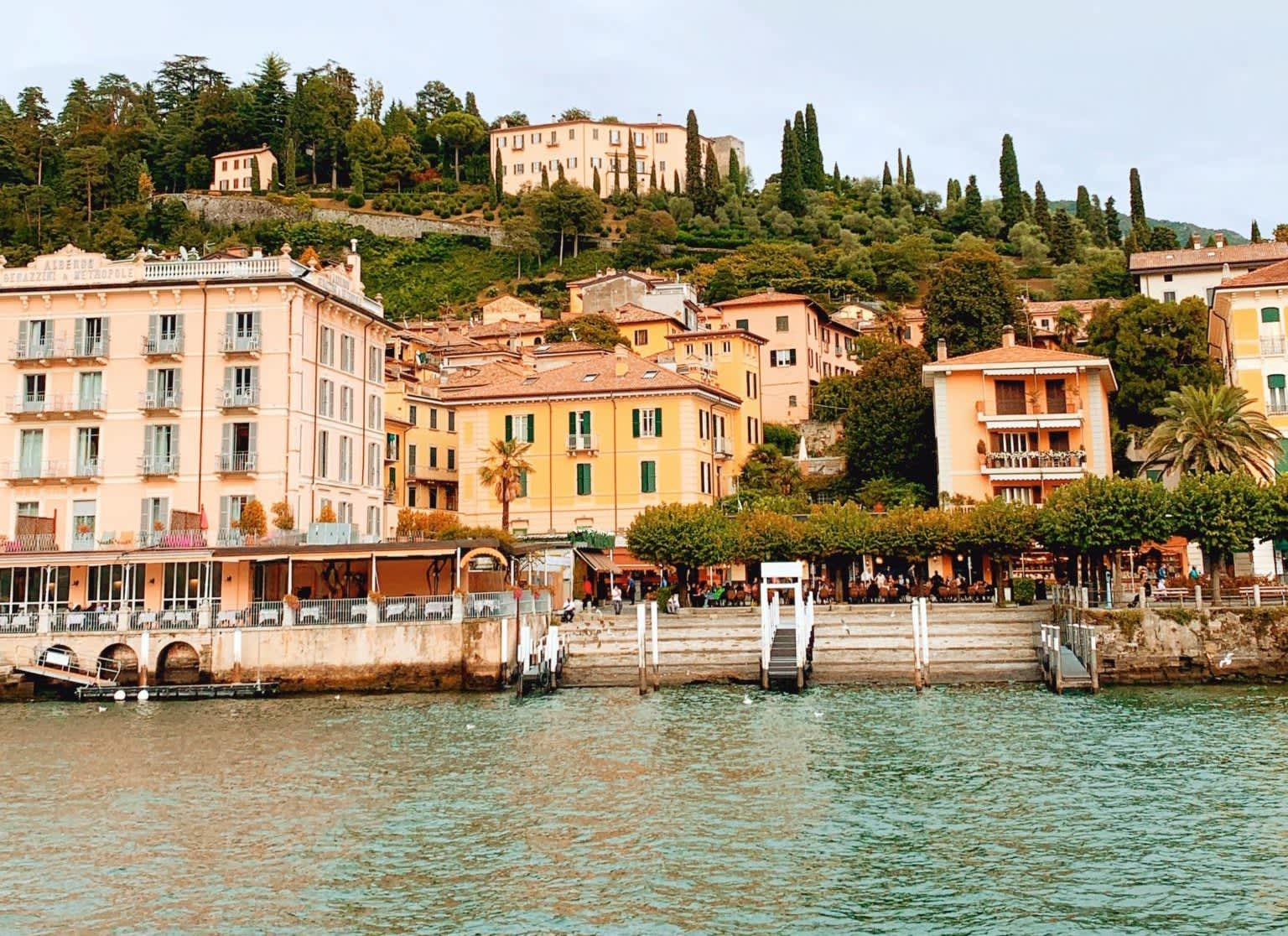 Descubriendo el Lago di Como en Italia