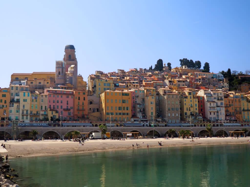 Qué ver en la Costa Azul. Ruta por Mónaco, Éze y Menton