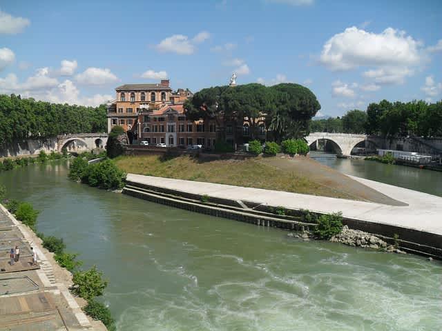 Vacaciones en Roma: organízate paso a paso