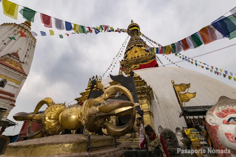 Misticismo al pie de los Himalaya - Ruta de 15 días por Nepal
