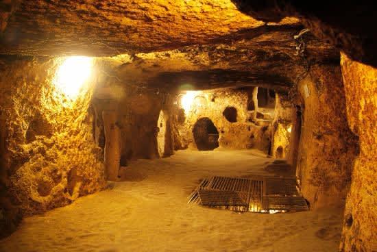 Cómo ir a los Cuchi Túneles por tu cuenta