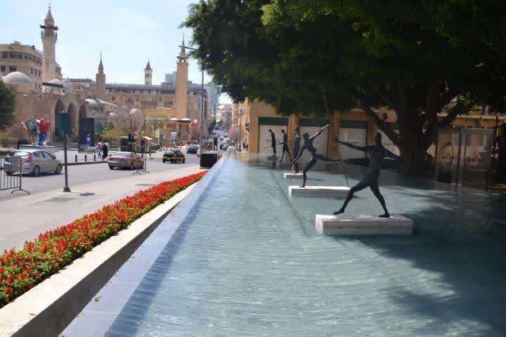 Guía para viajar a Beirut en 2020