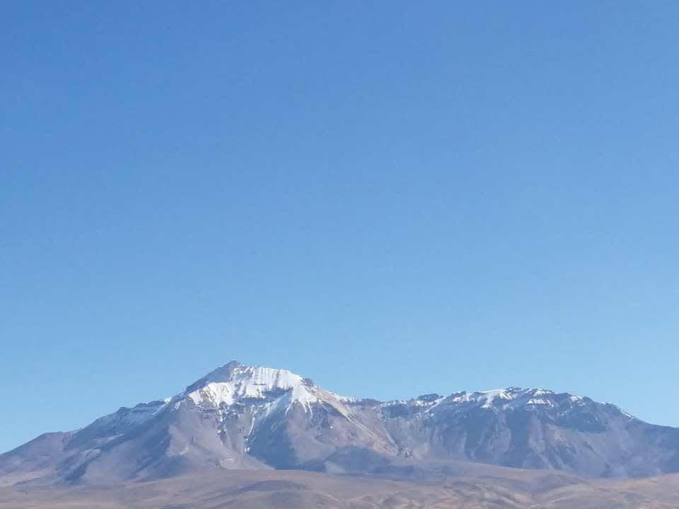 This is Chile: La ruta del desierto