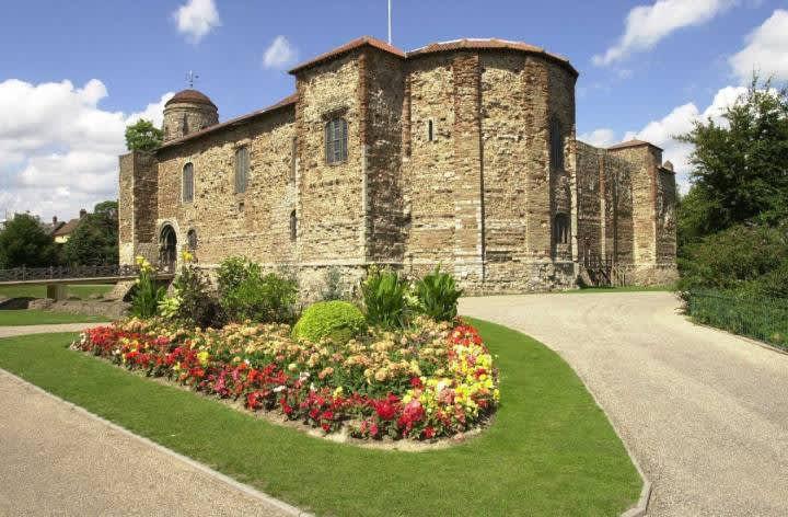 Qué ver en Colchester, la ciudad más antigua de Inglaterra