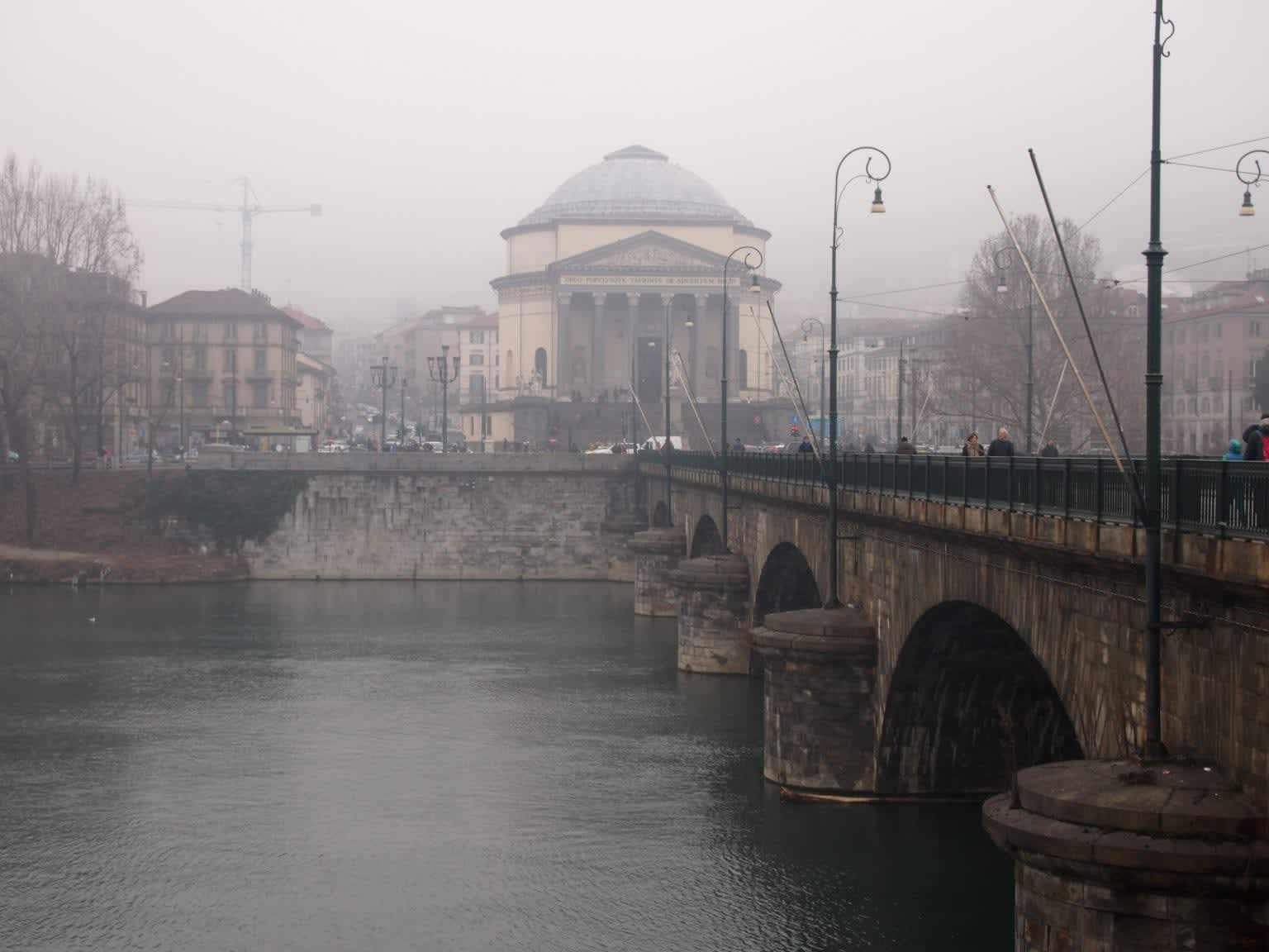 Guía para viajar a Turín (Torino)