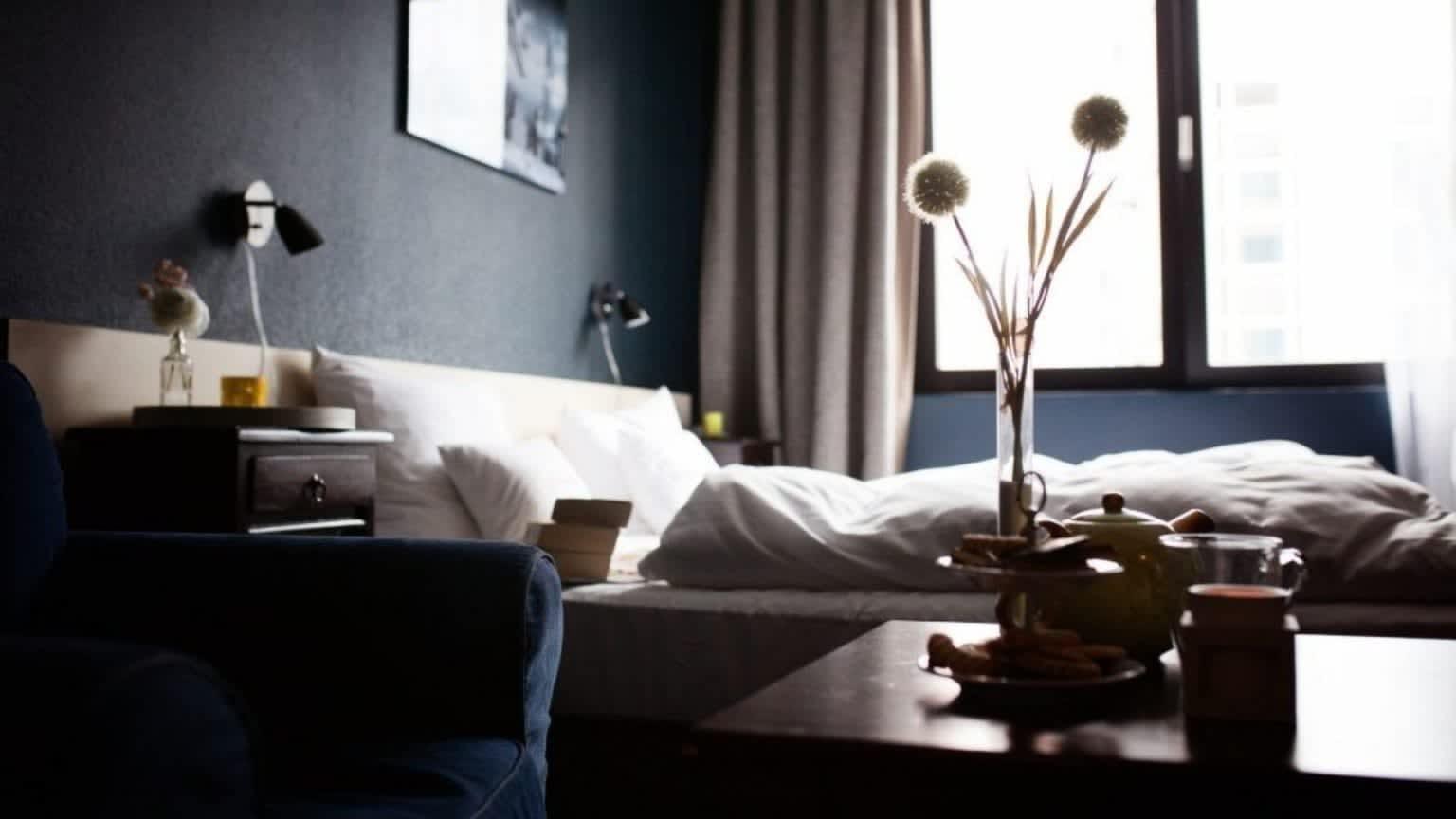 Guía para reservar un hotel