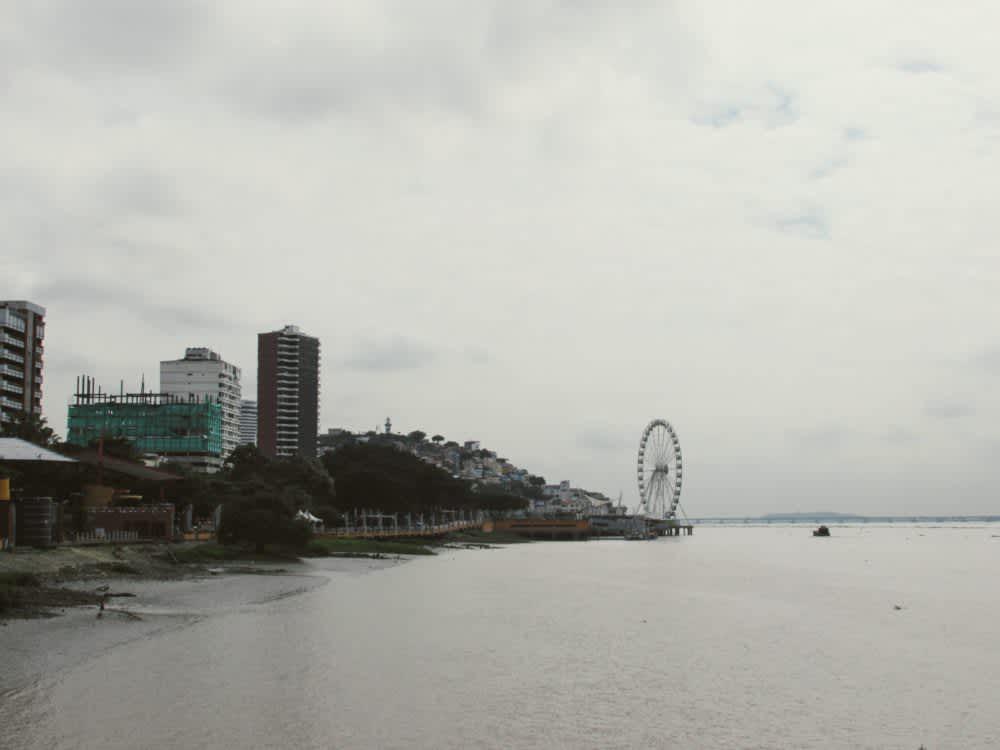 Qué ver en Guayaquil sin descanso