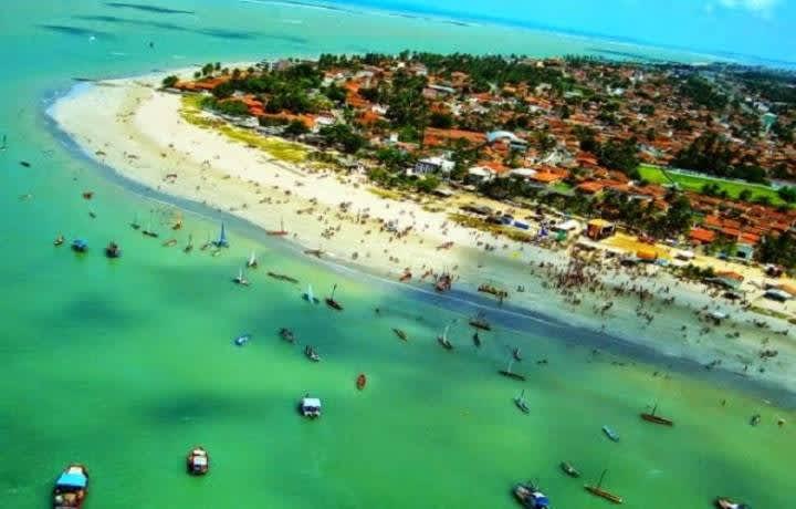 Visitar Belem en Brasil. Turismo y playas