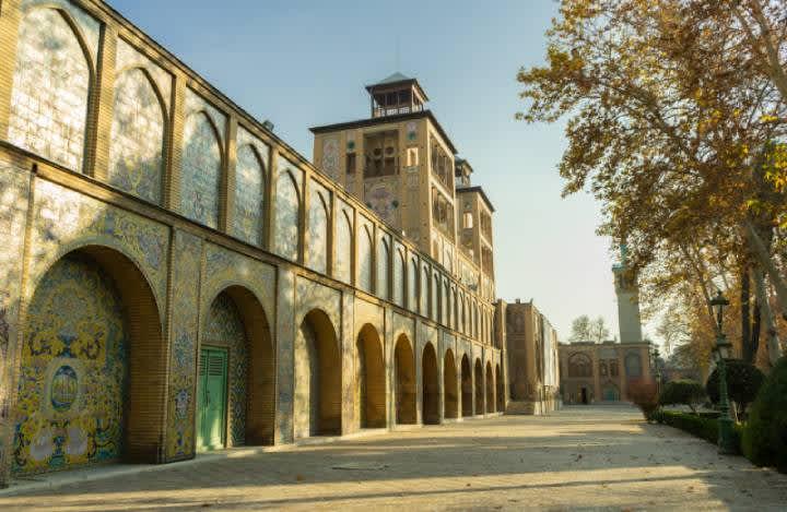 10 cosas que hacer en Teheran